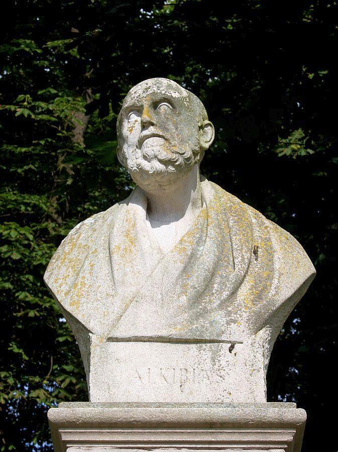 Alkibias