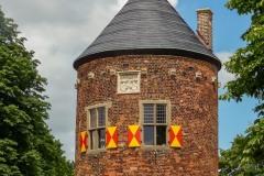 Burg Davensberg