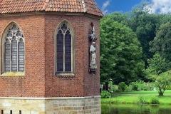Burg Hülshoff | Kapelle