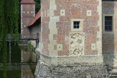 Burg Hülshoff | Gärtnerturm