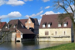 Burg Kakesbeck