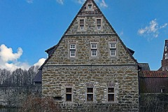 Burg Kakesbeck - Lüdinghausen