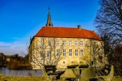Burg Lüdinghausen