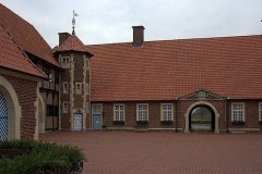 Haus Borg | Rinkerode