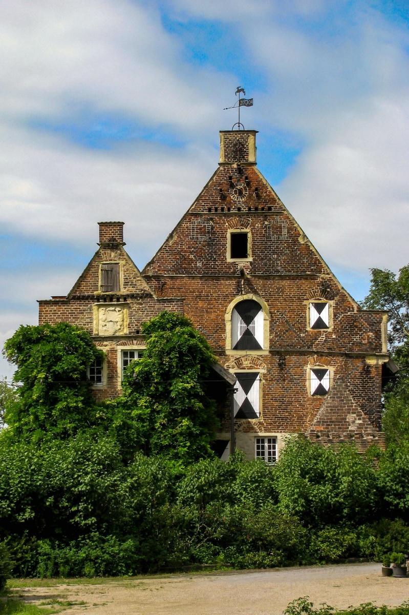 Haus Ermelinghof   Brauhaus