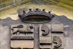 Haus Ermelinghof | Wappen