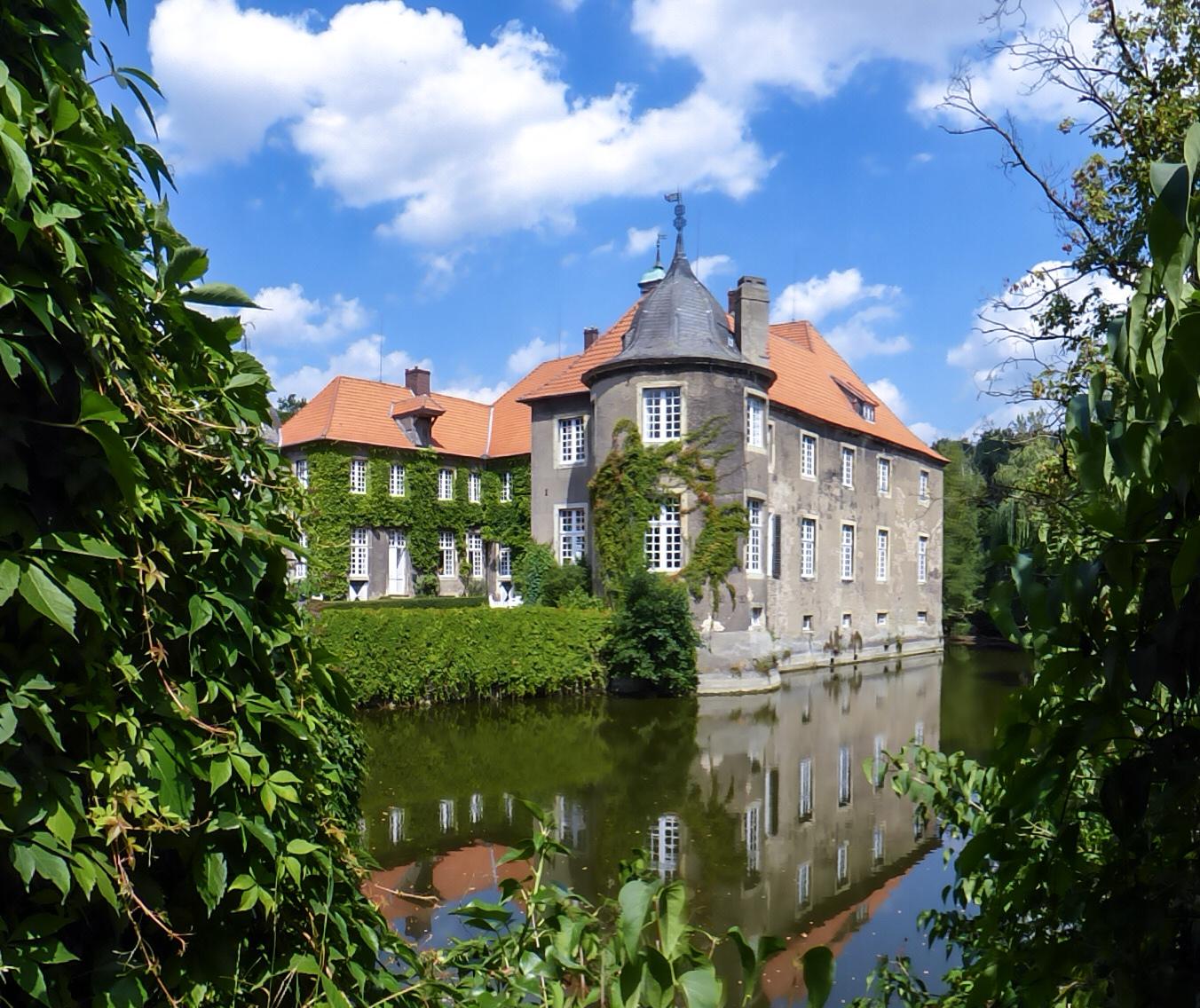 Haus Itlingen - auch Schloss Itlingen genannt
