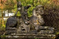 Haus Itlingen - Sphinx