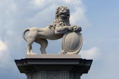 Löwentor