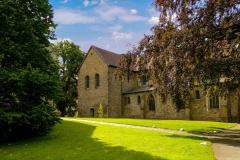 Schloss Cappenberg | Stiftskirche