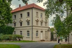Schloss Cappenberg | Torhaus
