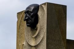 Schloss Cappenberg | Freiherr vom Stein Denkmal