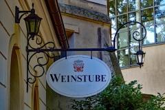 Schloss Cappenberg | Weinstube