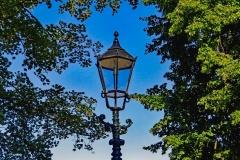 Schloss Cappenberg | Parkbeleuchtung