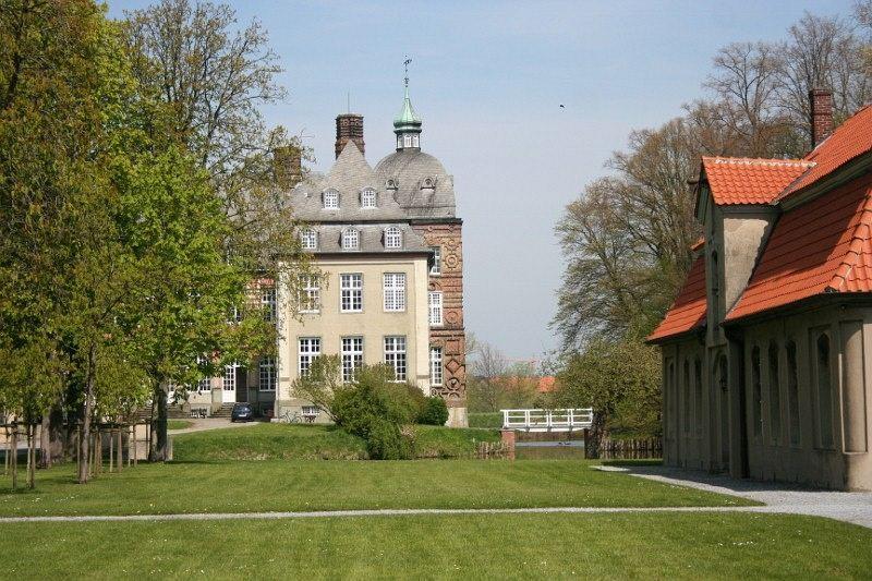 Schloss Hovestadt