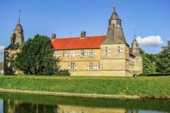 Schloss Westerwinkel | Hauptschloss