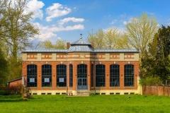 Schloss Westerwinkel | Orangerie