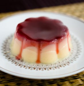 Grießpudding | Takeaway / CC BY-SA