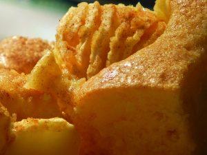 Münsterländer Apfelkuchen